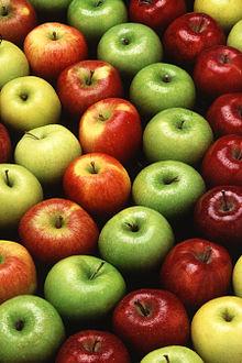 Яблоня это культурное растение