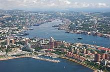 Приморский край — города и районы, экскурсии, заповедники, парки Приморского края