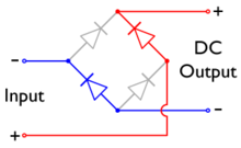 Мостовая схема принцип работы фото 100