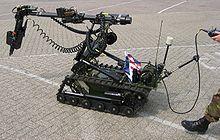Роботы и робототехника в современном обществе