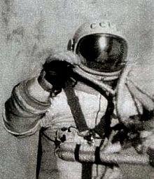 Выход в открытый космос
