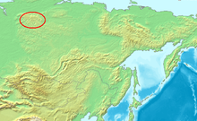 Где Находится Плато Путорана на Карте России?