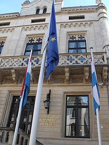 Люксембург: страна какая, дворец великих герцогов, мосты и замки