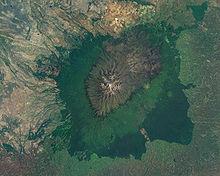Кения (гора) - это... Что такое Кения (гора)?