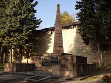 Памятники пскова