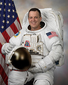 Scott Kelly astronaut  Wikipedia
