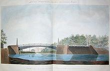 Тройной мост - это... Что такое Тройной мост?