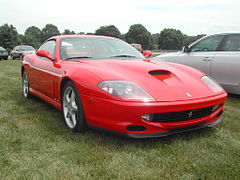 Ferrari 640  Wikipedia