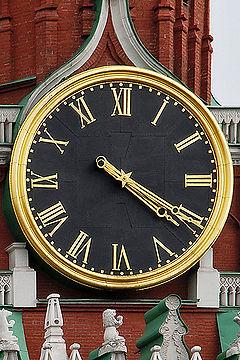 Кремлёвские часы это Что такое Кремлёвские часы
