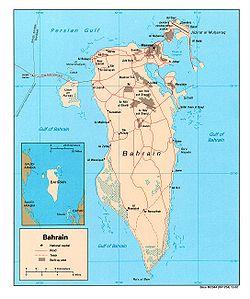Бахрейн Где Находится В Какой Стране, Бахран