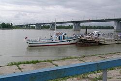 Река Обь на карте России, мира, Евразии с городами, где находится исток, устье, бассейн. Фото, длина, глубина, направление течения