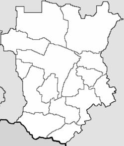Петропавловская (станица, Чечня) (Чечня)