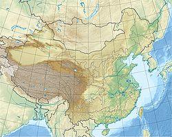 Хуанхэ (Китайская Народная Республика)