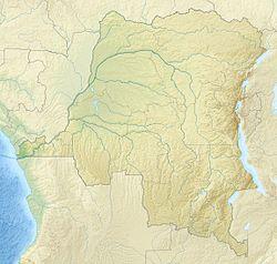 Конго (река) (Демократическая Республика Конго)