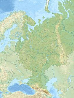 Кама (Европейская часть России)