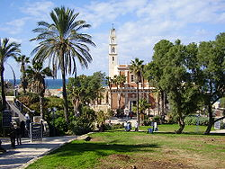 Яффа 2019 — отдых, экскурсии, музеи, шоппинг и достопримечательности Яффы
