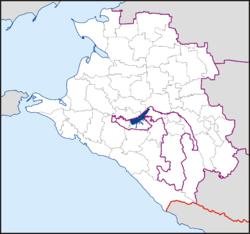 Новопокровская (станица) (Краснодарский край)