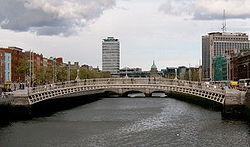 Где Находится Дублин В Какой Стране, Дубин Город