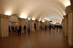 Maydan Nezalezhnosti metro station 2010 01.jpg