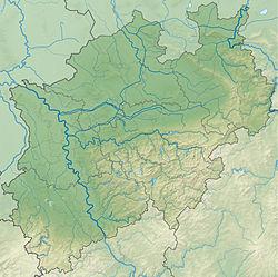 Эльзе (приток Ленне) (Северный Рейн — Вестфалия)