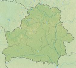 Случь (приток Припяти) (Белоруссия)
