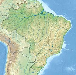 Риу-Негру (река) (Бразилия)