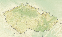 Влтава (Чехия)