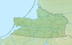 Долгая (приток Луговой) (Калининградская область)