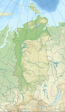 Тасеева (Красноярский край)