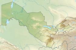Амударья (Узбекистан)