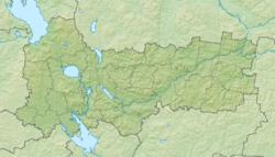 Вологда (река) (Вологодская область)