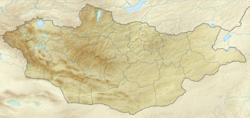 Селенга (Монголия)