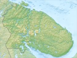 Лавна (Мурманская область)