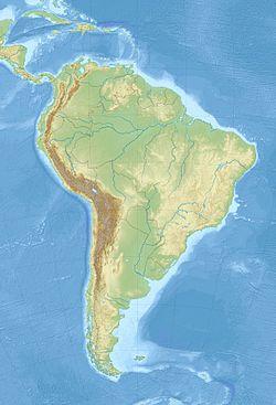 Амазонка (Южная Америка)