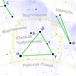 Южный Треугольник