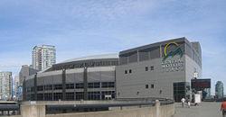Спортивный комплекс Дженерал Моторс Плэйс 1995
