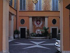 Мальтийский Орден - это... Что такое Мальтийский Орден?