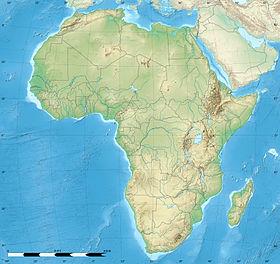 Виктория (озеро) (Африка)