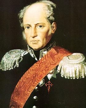 Augustin de Betancourt in Russian attire, 1810s.jpg