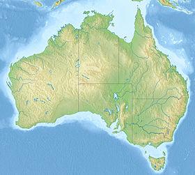 Эйр (озеро) (Австралия)