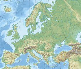 Балканский полуостров (Европа)