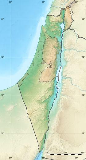 Хула (озеро) (Израиль)