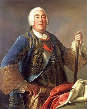 Август III