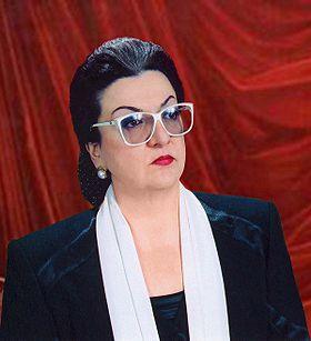 Лала Шевкет