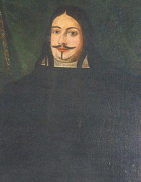 Педро Антонио Фернандес де Кастро