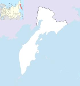 Курильское (Камчатский край)