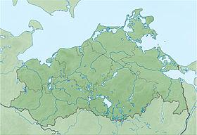 Мюриц (Мекленбург-Передняя Померания)