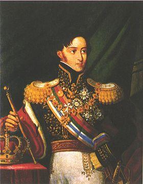 Мигель I