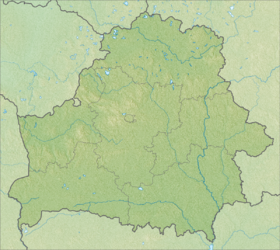 Шевино (озеро, Витебский район) (Белоруссия)