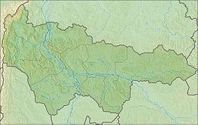 Торм-Эмтор (Ханты-Мансийский автономный округ — Югра)